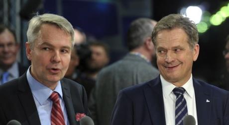 TheNordicCountries.com Elecciones Presidenciales de Finlandia