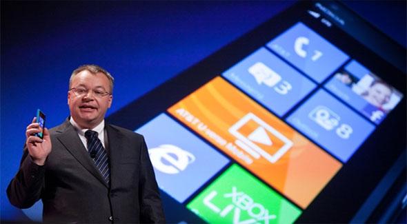 Thenordiccountries.com Nokia Stephen Elop
