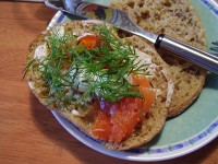 Nordic Countries Gastronomy in Finland, Finnish food