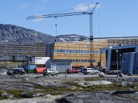The Nordic Countries Study in Greenland