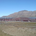 The Nordic Countries Study in Svalbard