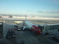 The Nordic Countries Líneas aéreas que vuelan a Suecia