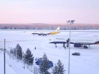 The Nordic Countries Vuelos de Bajo coste a Rovaniemi