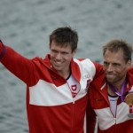 The Nordic Countries Dinamarca campeona olimpica en doble scull masculino
