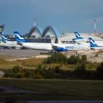 The Nordic Countries Vuelos de bajo coste a Helsinki