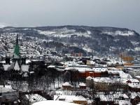 The Nordic Countries Vuelos de bajo coste a Trondheim