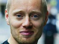 The Nordic Countries Norwegian actor Aksel Hennie