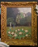 The Nordic Countries Le Jardin de Henri Matisse devuelto a Suecia