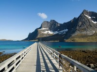The Nordic Countries Islas Lofoten