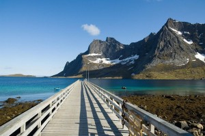 The Nordic Countries Islas Lofoten