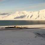 The Nordic Countries Vols a Svalbard