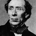 The Nordic Countries Découverte d'un conte inédit de Hans Christian Andersen