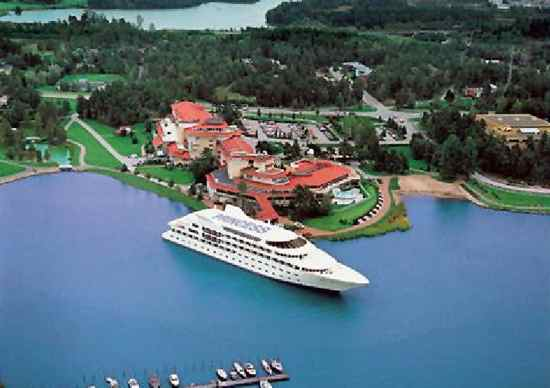 THENORDICCOUNTRIES Hotels in Turku Naantali Spa Hotel