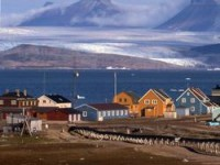 THE NORDIC COUNTRIES TRAVEL TO SVALBARD