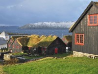 The Nordic Countries Study in the Faroe Islands