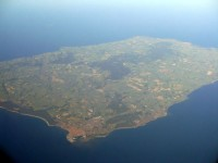 The Nordic Countries Low Cost flights to Bornholm Ronne