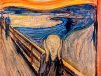 "The Nordic Countries ""The Scream"" by Edvard Munch Auctioned"