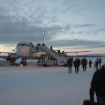 The Nordic Countries FLIGHTS TO THE FINNISH LAPLAND