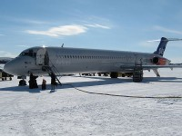 The Nordic Countries Flights to the Swedish Lapland