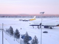 The Nordic Countries Low Cost Flights to Rovaniemi