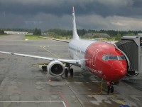 The Nordic Countries Low Cost flights to Bergen