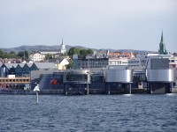 LOW COST FLIGHTS TO STAVANGER