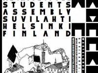 The Nordic Countries Wastelands 2012 Architecture Students assembly Helsinki