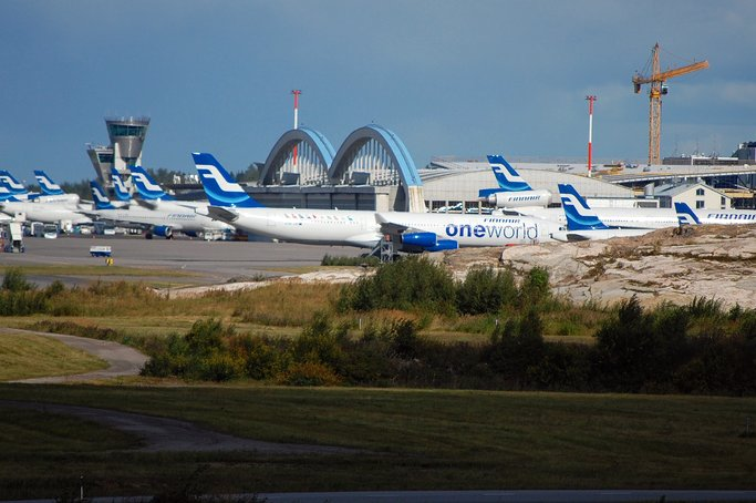 The-Nordic-Countries Low Cost Flights to Helsinki